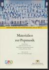 Popmusik im Schulchor - DVD